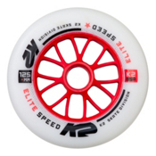 K2 Elite 125mm 85A Inline Skate Wheels 2017, , medium