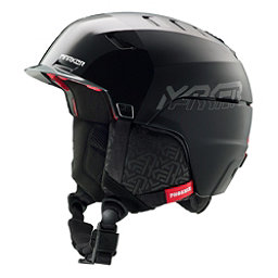 Marker Phoenix OTIS Helmet, 4 Block All Black, 256