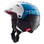 Marker Phoenix OTIS Helmet 2017, 4 Block Polar Blue, medium