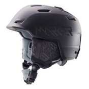 Marker Consort 2.0 Helmet 2017, Black, medium