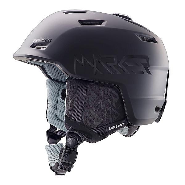 Marker Consort 2.0 Helmet 2017, Black, 600