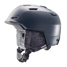 Marker Consort 2.0 Womens Helmet, Midnight Grey, 256