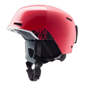 Marker Clark Helmet 2017, Red, medium