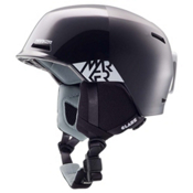 Marker Clark Helmet 2017, Black, medium