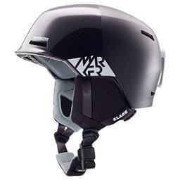 Marker Clark Helmet, Black, 256