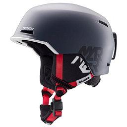 Marker Clark Helmet, Grey, 256