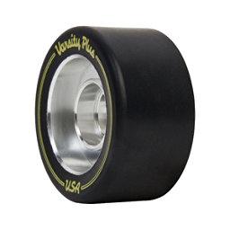 Riedell Varsity Plus Roller Skate Wheels 2017, Black, 256