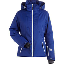 NILS Estelle Womens Insulated Ski Jacket, Indigo, 256
