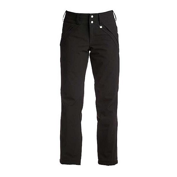 NILS Wesley Womens Ski Pants, Black, 600