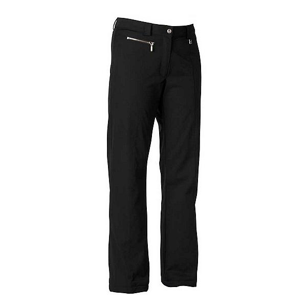 NILS Melissa Short Womens Ski Pants, Black, 600
