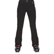 NILS Betty Extra Long Womens Ski Pants, Black, medium