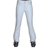 NILS Betty Extra Long Womens Ski Pants, White, medium
