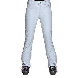 NILS Betty Extra Long Womens Ski Pants, White, 256