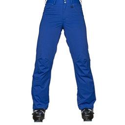 NILS Barbara Womens Ski Pants, Blue Blaze, 256