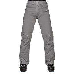 NILS Barbara Womens Ski Pants, Steel Grey, 256