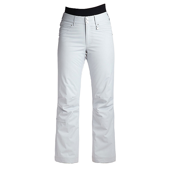 NILS Barbara Petite Womens Ski Pants, White, 600