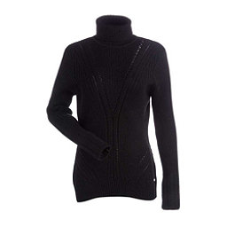 NILS Wendy Womens Sweater, Black, 256