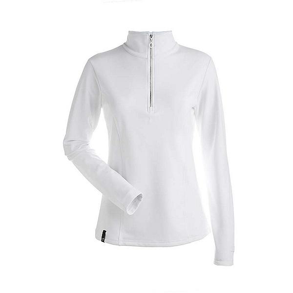 NILS Robin Womens Long Underwear Top, White, 600