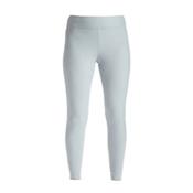 NILS Lindsay Leggings Womens Long Underwear Pants, Silver, medium