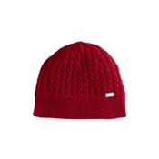 NILS Rachel Beanie Womens Hat, Cherry, medium