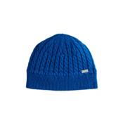 NILS Rachel Beanie Womens Hat, Indigo, medium