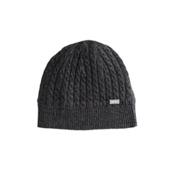 NILS Rachel Beanie Womens Hat, Black, medium