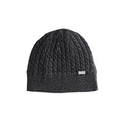 NILS Rachel Beanie Womens Hat, Black, 256