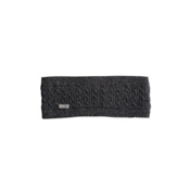 NILS Ryann Womens Headband, Black, medium