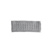 NILS Ryann Womens Headband, Silver, medium