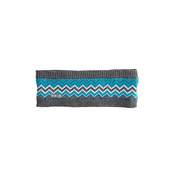 NILS Amanda Womens Headband, Pewter-Light Teal-Dark Teal-Si, 600