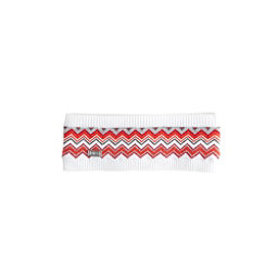NILS Amanda Womens Headband, White-Cherry-Silver-Pewter-Ora, 256