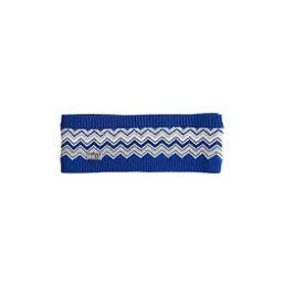 NILS Amanda Womens Headband, Indigo-Silver-White-Pewter-Sha, 256