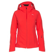 KJUS Layla Womens Insulated Ski Jacket, Lake Hillier, medium
