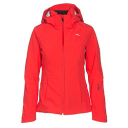 KJUS Layla Womens Insulated Ski Jacket, Lake Hillier, 256