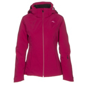 KJUS Layla Womens Insulated Ski Jacket, Glam, medium