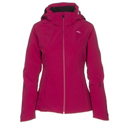 KJUS Layla Womens Insulated Ski Jacket, Glam, 256