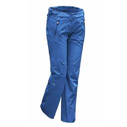 KJUS Formula Short Womens Ski Pants, Malawi Blue, 256