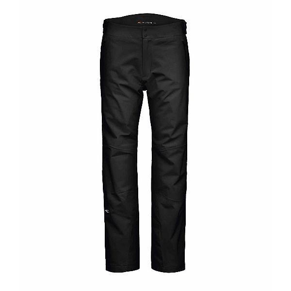 KJUS Formula 60 Mens Ski Pants, Black, 600