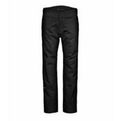 KJUS Formula 60 Short Mens Ski Pants, Black, medium