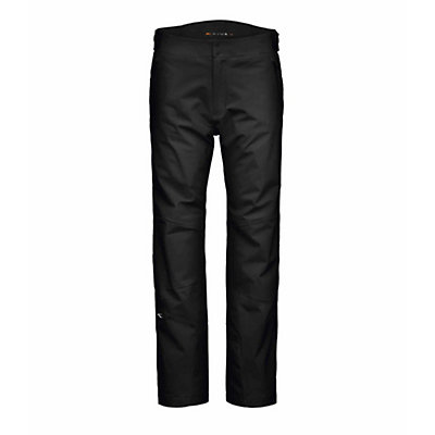 KJUS Formula 60 Short Mens Ski Pants, Black, viewer