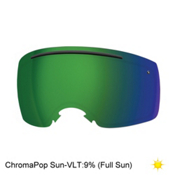 Smith I/O7 Replacement Lens Goggle Replacement Lens 2017, Chromapop Sun, medium