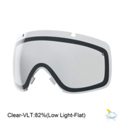 Smith I/0 Goggle Replacement Lens 2017, Clear, medium