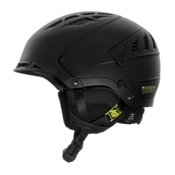 K2 Diversion Audio Helmet 2017, Black, medium