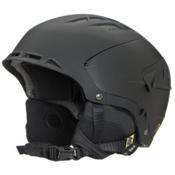 K2 Diversion Audio Helmet 2018, Black, medium