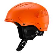 K2 Diversion Audio Helmet 2018, Orange, medium