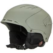 K2 Diversion Audio Helmet 2018, Gray, medium