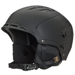 K2 Virtue Womens Audio Helmet 2018, Black, 256