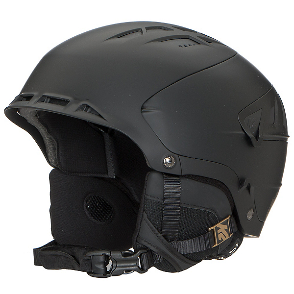 K2 Virtue Womens Audio Helmet 2018, Black, 600