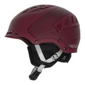K2 Virtue Womens Audio Helmet, Mulberry, medium