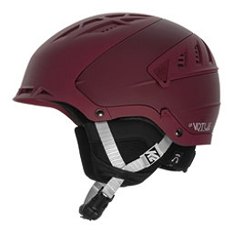 K2 Virtue Womens Audio Helmet, Mulberry, 256